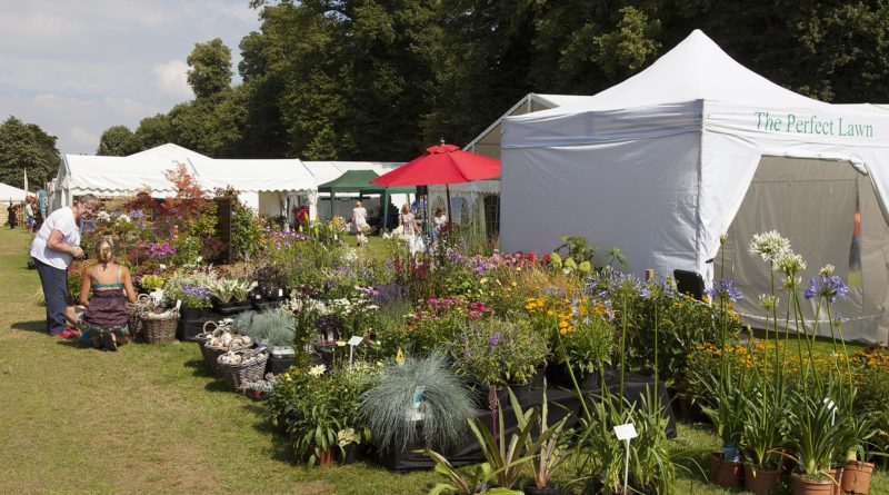Stratford Home and Garden Show 2014