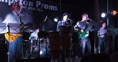 Shipston Proms Launch 2015