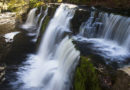 Brecon National Park Waterfalls - Clicks - Nov 2015