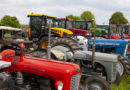 Bluebell Tractor Run 2018