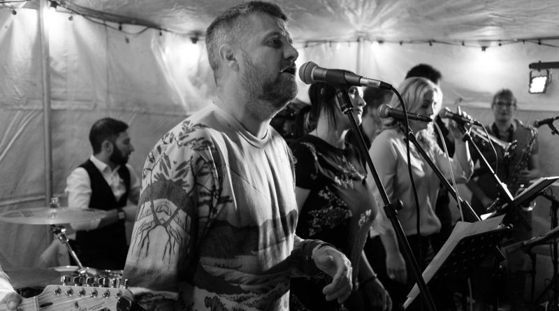Funk Night a Great Fundraiser for Cotswold Olimpicks 2019